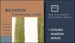 READ: BEYOND Understanding Canada - University of Alberta Press