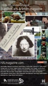 HAL magazine