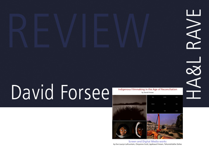 HAL-magazine-RAVE-review-David-Forsee