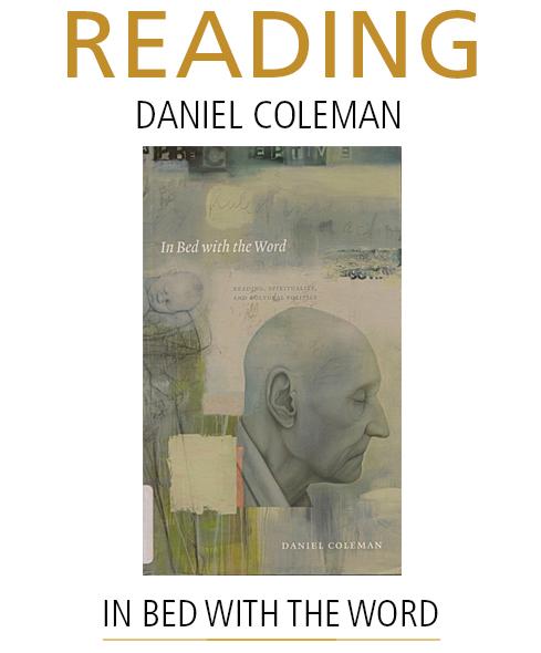 Daniel-Coleman