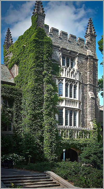 University-Hall-McMaster