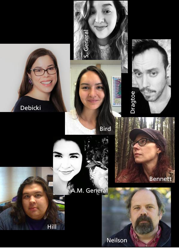 HAL-Participants