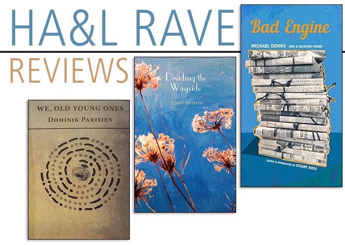 HAL-RAVE-Books-Bassnett-Dennis-Haysom-Parisien