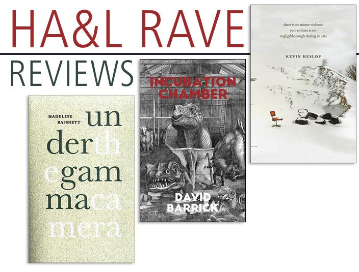 HAL-RAVE-Books-LeBlanc-Heslop-Barrick-Bassnett